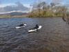 5-prone-paddling-loch-lomond-portnellan-farm